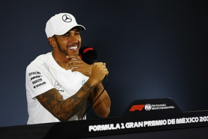 Lewis Hamilton wants to help young drivers get a proper education