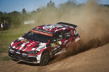 Volkswagen hints at more WRC2 or ERC factory outings in 2019