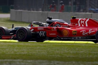Ferrari boss Arrivabene says F1 team must lose 'fear' of winning