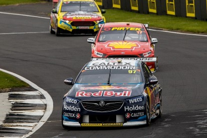How van Gisbergen and Triple Eight beat a clear-cut Supercars rule