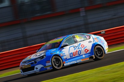 New Excelr8 team keeps MG in 2019 British Touring Car Championship