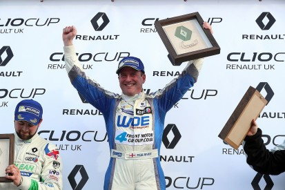 Paul Rivett wins 2018 Renault UK Clio Cup title after appeal win