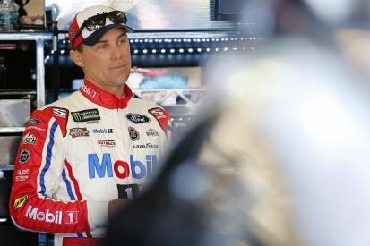 Penalty costs Kevin Harvick guaranteed NASCAR title shootout spot