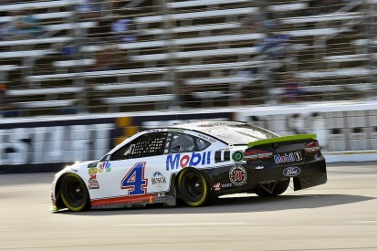 NASCAR vows to change teams' 'ridiculous' illegal car culture