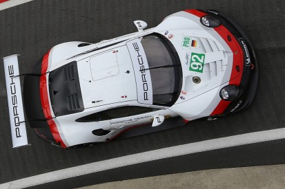Porsche secures deal with FE partner and fashion brand Hugo Boss