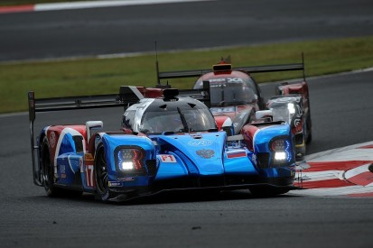 LMP1 privateers get WEC rules boost to avoid 'lift and coast'