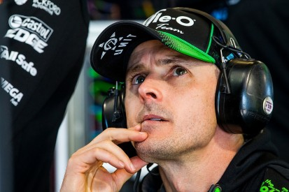 Mark Winterbottom has 'nothing confirmed' for 2019 Supercars