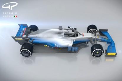 The verdict on Formula 1's definitive 2019 technical regulations