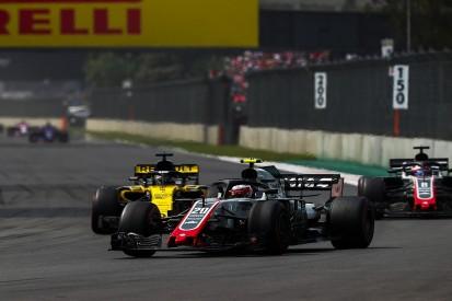Haas F1 boss Gunther Steiner: Renault should be 'a lot better'