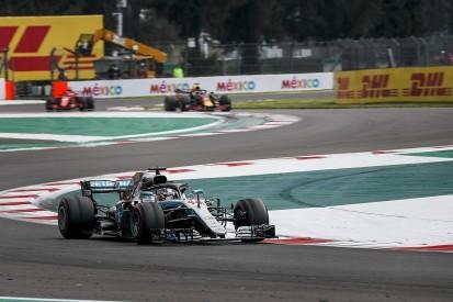 Lewis Hamilton: Some Mercedes F1 struggles 'still a mystery'