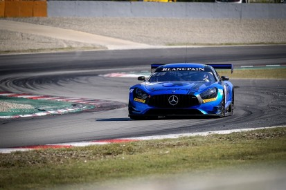 Mercedes trio get Blancpain Endurance title as exclusion overturned