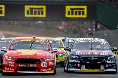 Triple Eight: Penske Pukekohe Supercars protest set wrong precedent