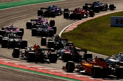 F1 believes it can still attract new engine manufacturers for 2021