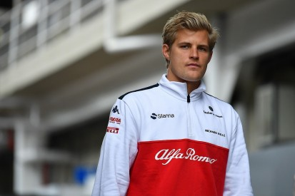 Sauber wants to share Ericsson F1 reserve role with another driver