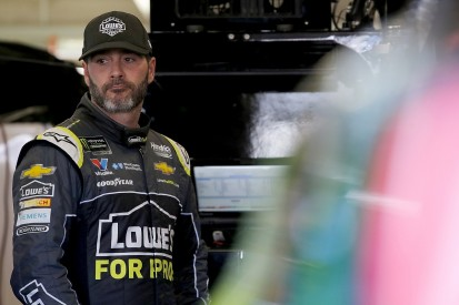 Fernando Alonso pitched F1/NASCAR swap idea to Jimmie Johnson