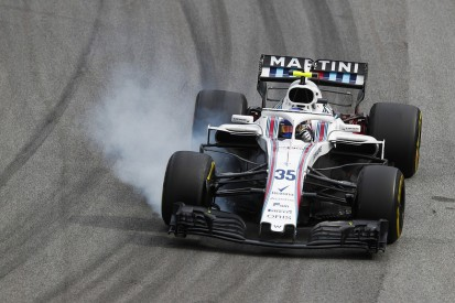 Sirotkin says Hamilton did nothing wrong in qualifying near-miss