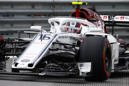 Charles Leclerc stunned by 'surprise' Brazilian GP qualifying lap