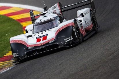 Seidl: Porsche's 919 Evo LMP1 car will have Formula E carryover