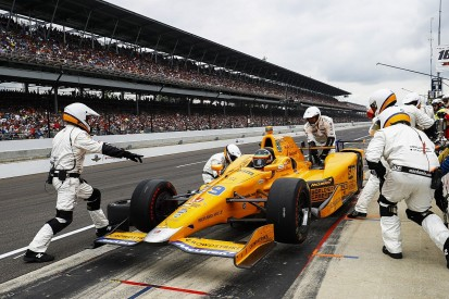 McLaren Racing will set up bespoke team for 2019 Indianapolis 500
