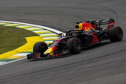 Brazilian GP: F1 should change weighbridge rule, says Ricciardo
