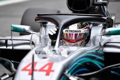 Brazilian GP: Hamilton was wrong to call Sirotkin 'disrespectful'