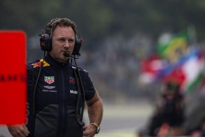Red Bull's Christan Horner defends Max Verstappen over Ocon bust-up