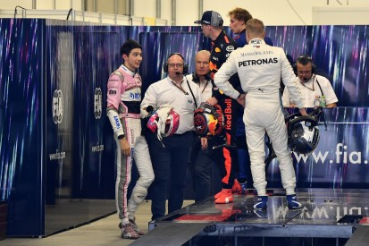FIA gives Max Verstappen 'public service' for Esteban Ocon shove