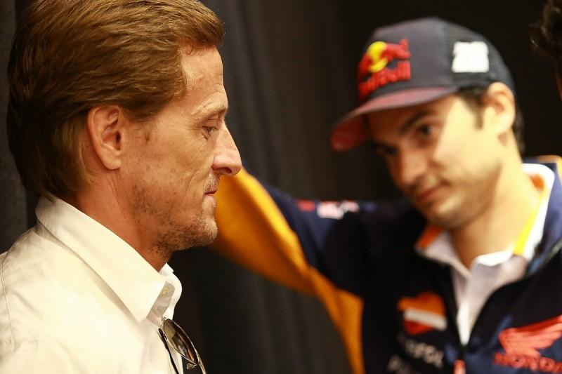 Former MotoGP frontrunner Sete Gibernau to make comeback in MotoE