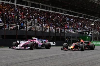 Ocon battling Verstappen in Brazil was 'unacceptable', explains FIA