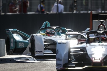 BBC to screen live Formula E races in 2018/19 season