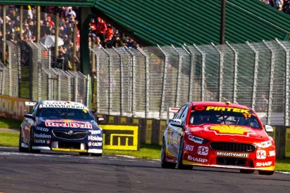 Should Australian Supercars series ditch its ban on team orders?