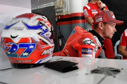 Ducati and double MotoGP champion Casey Stoner end relationship