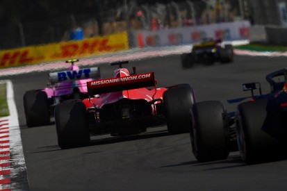 Formula 1 teams' Abu Dhabi Grand Prix tyre selections announced