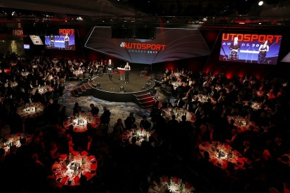 Autosport Awards: Countdown to the Greatest Night in Motorsport