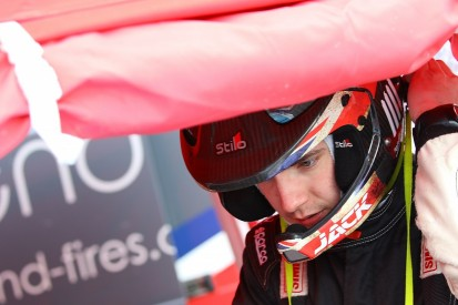 Promoted: How rally co-drivers stay sharp in the winter