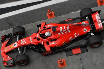 FIA: Formula 1 weighbridge angst is teams' own fault