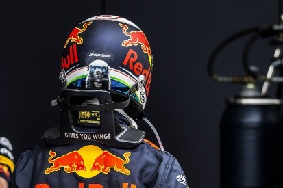 Daniel Ricciardo: I've been taking 'uppercuts' in 2018 F1 season