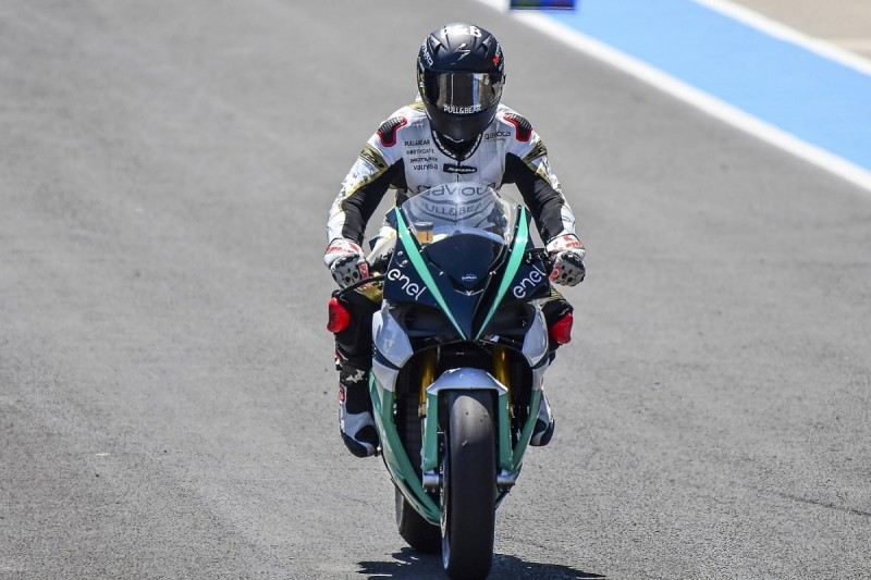 Full 2019 MotoE entry list announced for inaugural electric series