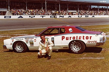 How NASCAR legend David Pearson changed its history