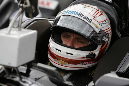 Jordan King gets 2019 Indy 500 seat with Rahal Letterman Lanigan Racing