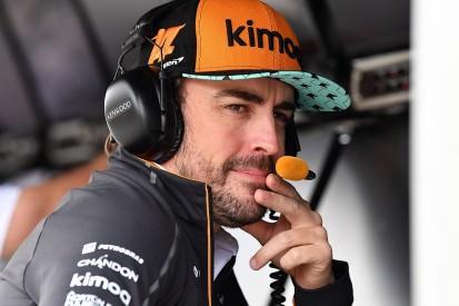 Fernando Alonso's FA Racing team joins Formula Renault Eurocup grid