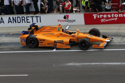 Is Fernando Alonso's 2019 Indy 500 more difficult than his first?