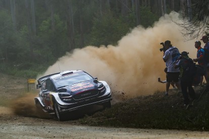 Sebastien Ogier: Winning sixth WRC title 'won't change my life'
