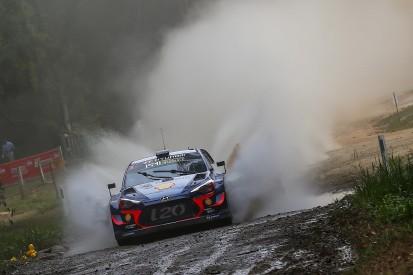 Rally Australia: Neuville gets Hyundai '19 WRC engine for title bid