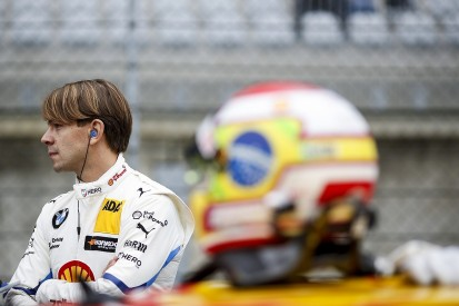 Augusto Farfus leaves DTM to focus on BMW GT racing