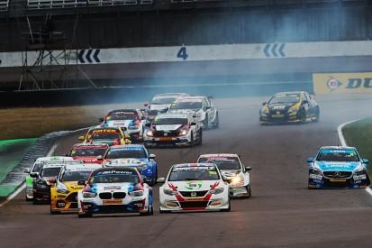 British Touring Car Championship announces 2019 rule changes