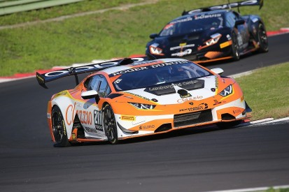 Lamborghini World Finals: Clazzio beats British duo in Asia race