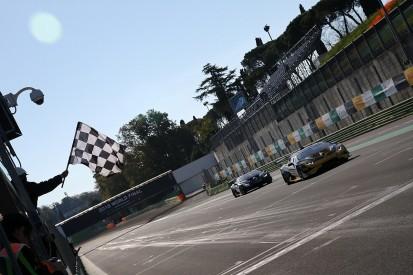 Lamborghini World Finals: Dorr's Scholze/Lauck win in thriller