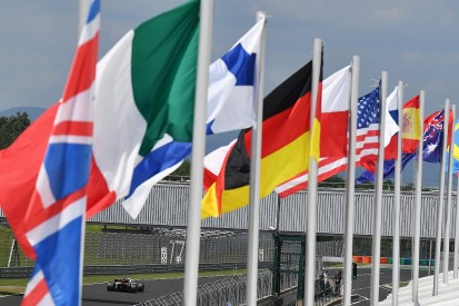 F1 says it will drop races with 'unattractive' deals from its calendar