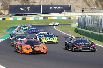 Lamborghini World Finals: Antonelli wins, Vettel's brother fourth